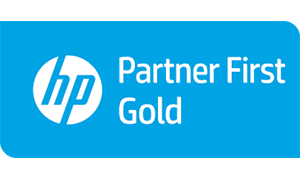 HP Partner First Gold
